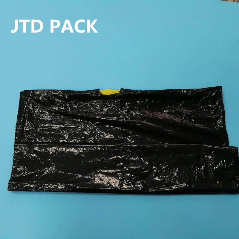 Kendinden Açılıp Kapanabilir Poli pe şeffaf İçecek kilitli çanta hizmet için çin toptan İçecek teslİmat kilitli torba çantası