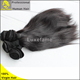 100 human hair straight braiding hair,straight clip in hair extensions,brazilian silky straight remy human hair weft