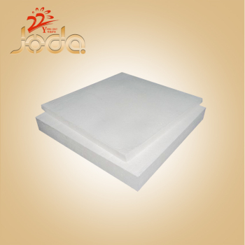 ISO Certified Fireproof Material Fabric Ceramic Thermal Insulation Blanket