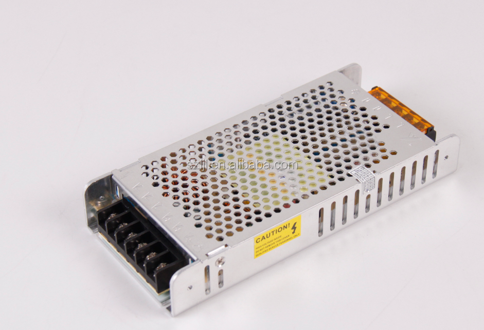 NEW Product constant voltage led switching power supply 5V 40A 200W