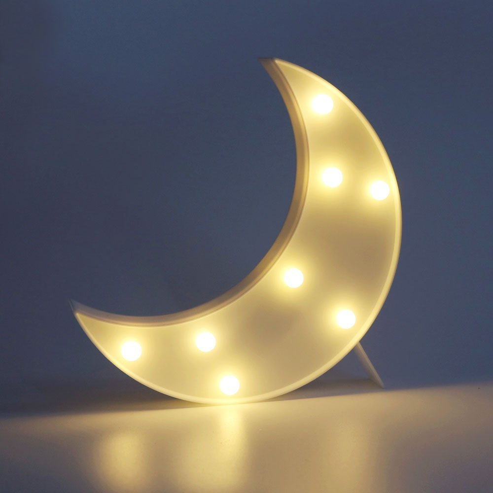 Popular Crescent Moon Decorations-Buy Cheap Crescent Moon ...