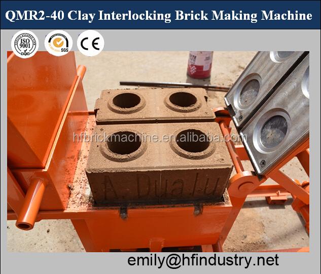 Becoming a Brick Manufacturer