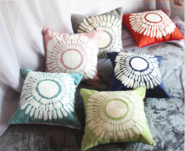 China Bedding Decorative Pillows Wholesale 🇨🇳 Alibaba Fascinating Decorative Pillow Manufacturers
