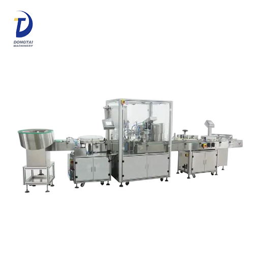 automated bottling equipment,automated bottling,syrup filling machine(gold supplier)