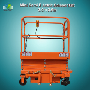 Portable Mini Scissor Lift Table
