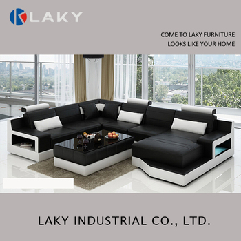 Lk Ls1541 Factory Latest Design Hall Sofa Set Buy Couch New L