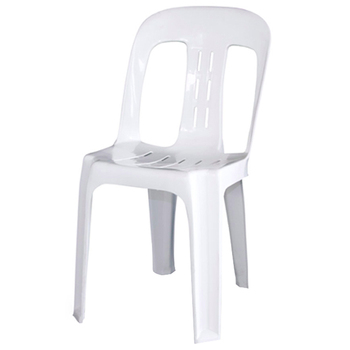 Stackable Outdoor Chair Pp Leisure