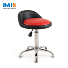 Economical Customized High Quality Hair Salon Chairs Beauty Colored Chair Salon