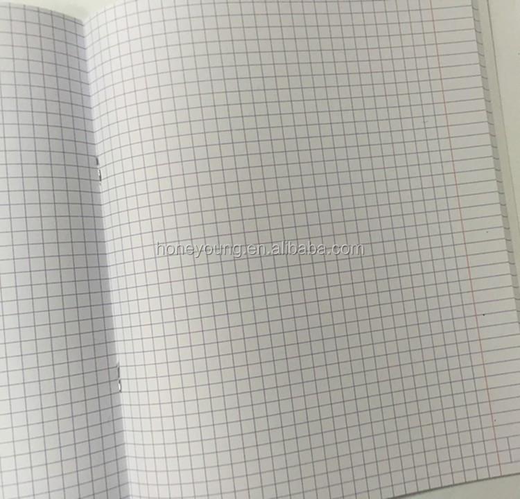 offset paper graph paper school copy book buy school copy book