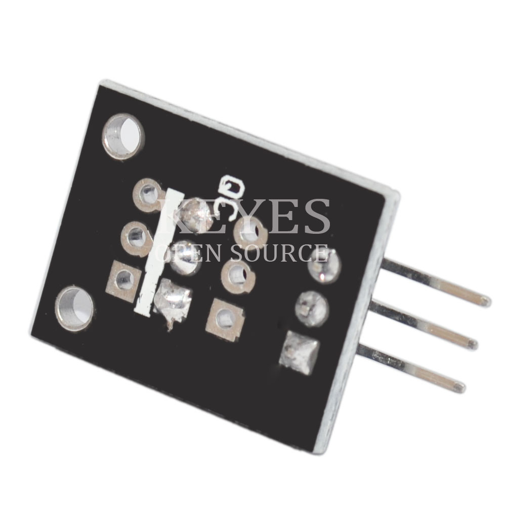 Wholesale-Free shipping !! KEYES Infrared receiver sensor module for arduino