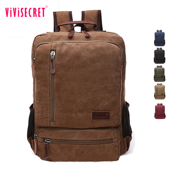 0acac997f33a Custom Logo Eco Friendly School Bags Unisex Backpack Type Bag ...