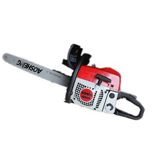 gasoline chainsaw 5200 chainsaw 52cc for chain saw manual and prices