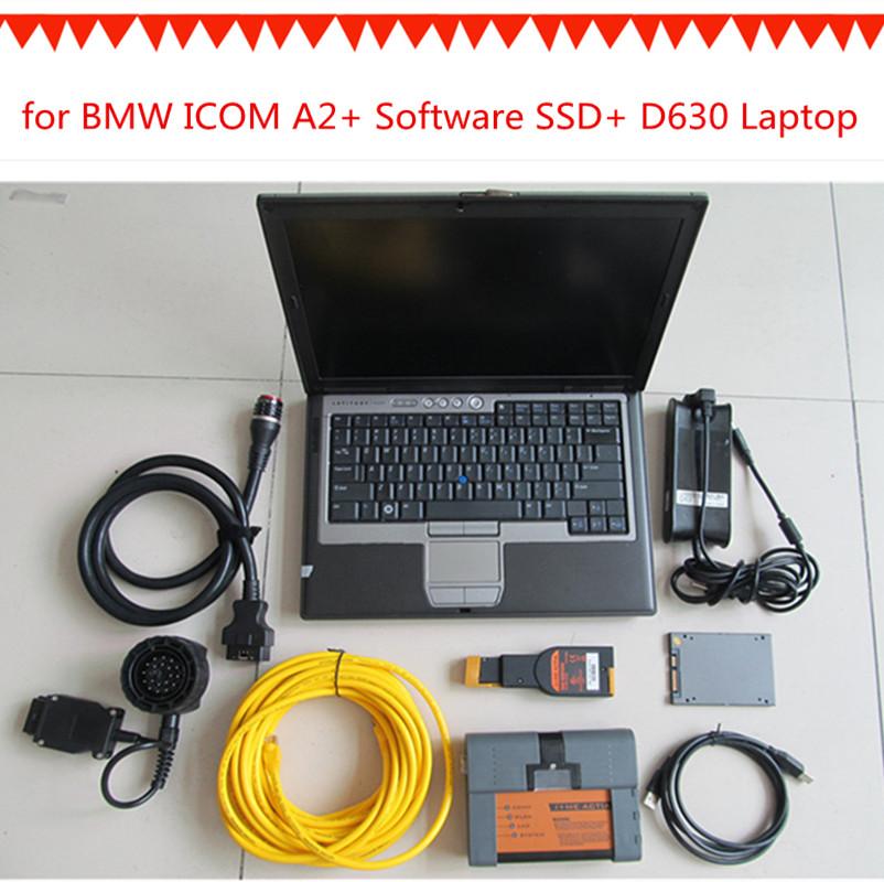 V2016.02 Rheingold темное ISTA-D 54.12 иста-p 58.5 для BMW ICOM Win7 система 480 ГБ SSD с ноутбуком d630 работа для BMW ICOM a2 до н . э .