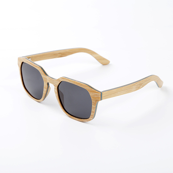 40bcd7f36d2 Dropshipping China wholesale italy designer bamboo sunglasses polarized