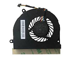 New Laptop CPU Cooling Fan for HP Pavilion dv4-5016tx dv4-5018tx dv4-5019tx dv4-5020tx dv4-5099 dv4-5106tx dv4-5200 P/N: 681225-001 681226-001 DFS531105MC0T FB8C