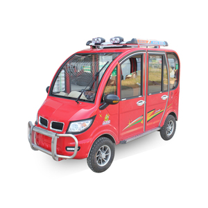 Professional production Modern 4 seats electric mini car for adult