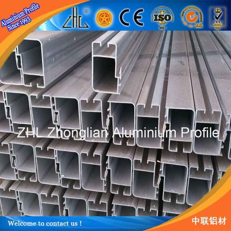 Aluminium Profiles Used On Doors And Window,Aluminium Window ...