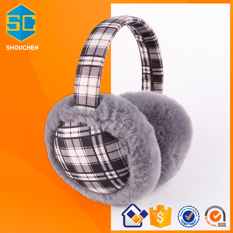 2017 hot Best selling trendy style baby earmuffs for sale
