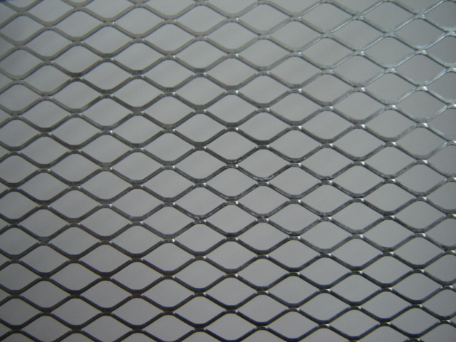 Iron Expanded Architectural Metal Screen