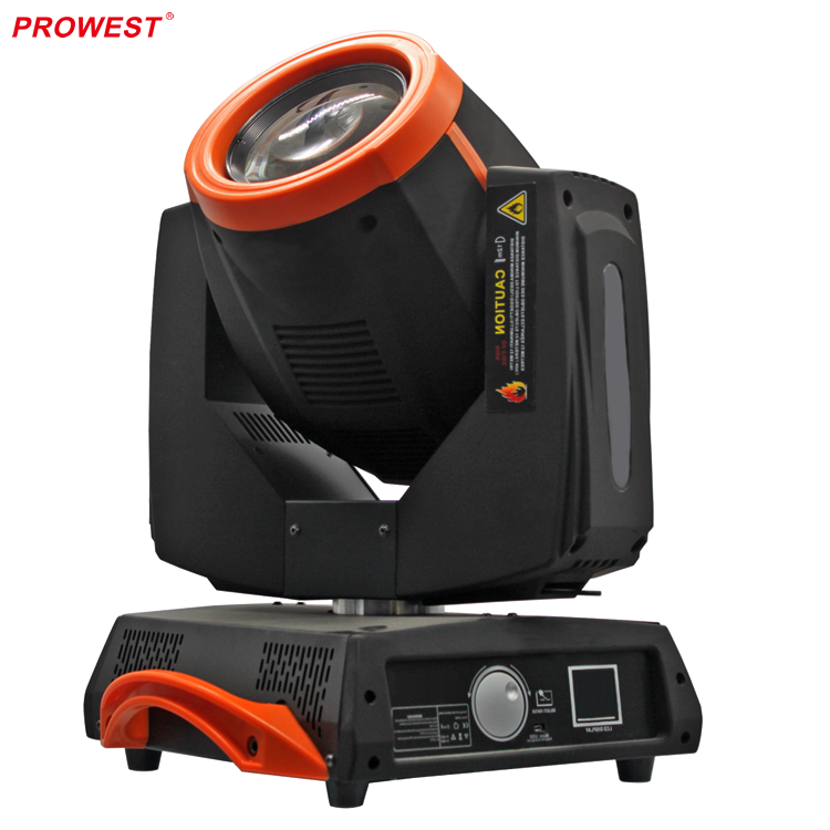 330W 15R Beam Spot Wash 3 IN 1dj disco stage Moving Head Light