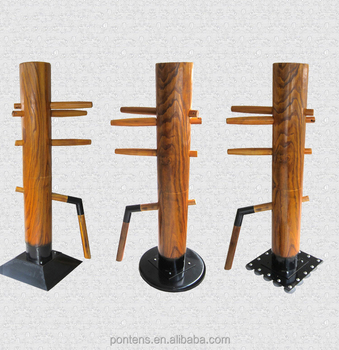 Potence Wing Chun Wooden Dummy - Buy Wing Chun Wooden Dummy,Wooden  Dummy,Kung Fu Wooden Dummy Product on Alibaba com