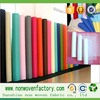 Textile materials 100% pp spunbond non woven fabric,high quality china nonwoven fabric
