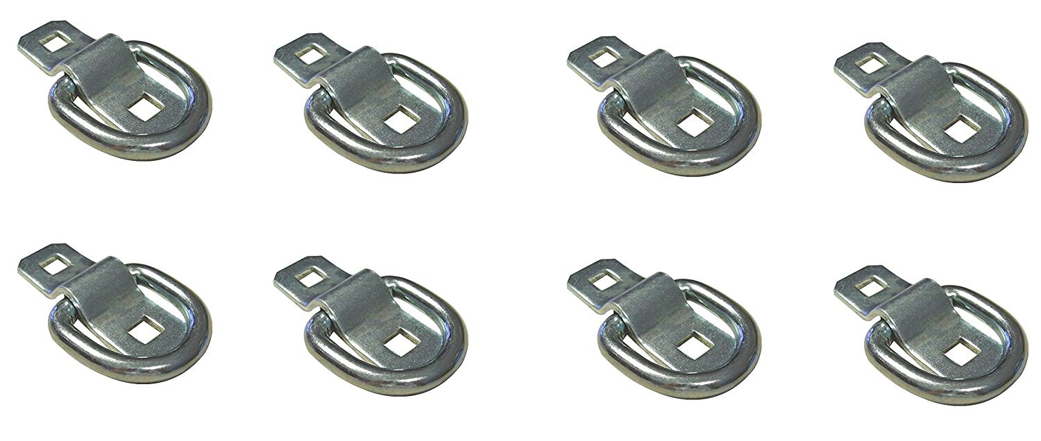 Cheap Anchor Wire Prices Find Deals On Line At Wiring Harness Anchors Get Quotations Erickson 59170 Flip Ring 5000 Lb Load Capacity 8