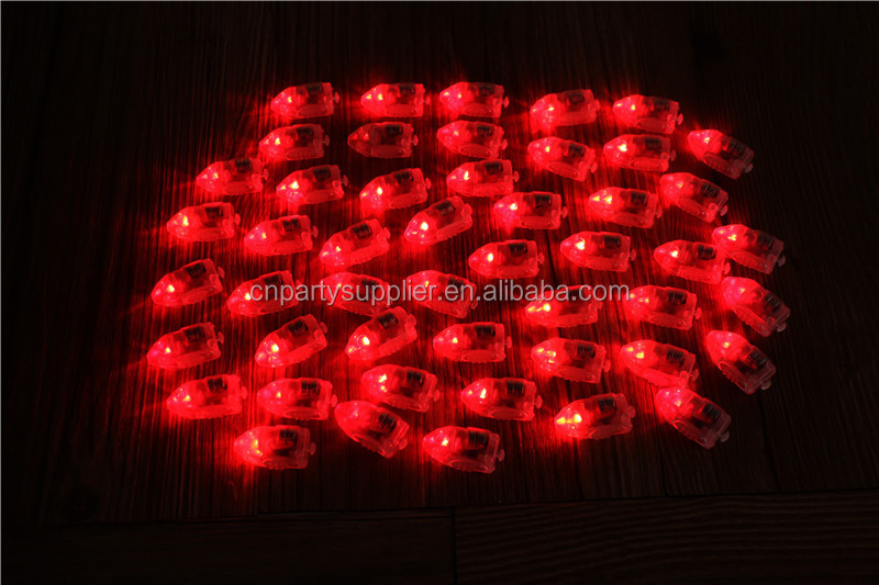 LED Light Up Balloon Lights