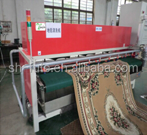 Automatic carpet cleaning machine price