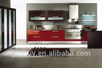 Glass Sliding Door Kitchen Cabinet Kitchen Wall Cabinets With - Kitchen cabinets with sliding doors