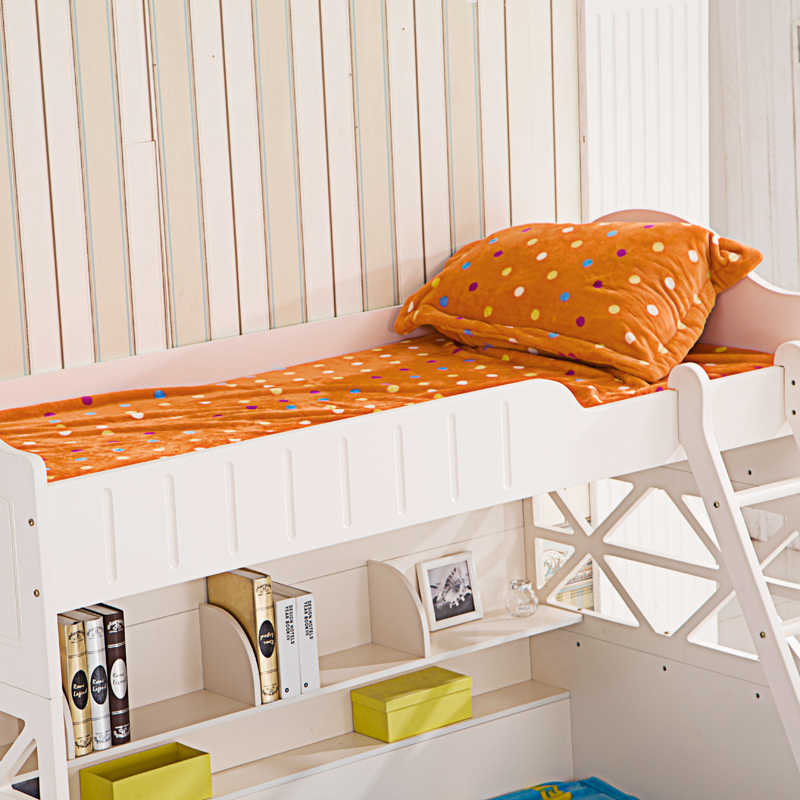 Separable Twin Bunk Beds