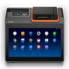 SUNMI T2 MINI Tablet Software Point of Sale Retail Cash Register Touch Screen Terminal Price All in one Android pos systems