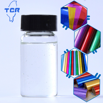 Polymer Resin Synthetic Liquid Acrylic Resin For Plastic Coatings And Laser  Film - Buy Acrylic Resin,Polymer Resin,Solvent-based Liquid Resin For
