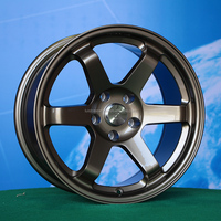 rays rota concave 17 inch 6 spoke alloy wheel rim for car from factory luistoneWheel