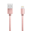Hot Portable Phone cable factory directly sales all kinds of nylon fast charge for iphone original charging usb data cable