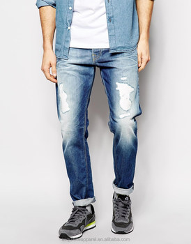 0bf5af2f 2015 high quality custom design jeans manufacturers mexico cheap wholesale  high waist jeans for men new