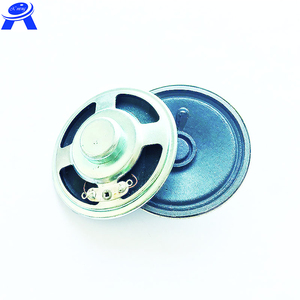 5714 4 Ohm 1W Good Sound Round Mini Round Speakers