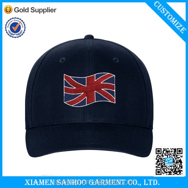 custom embroidered baseball caps uk made fitted fashion unisex best quality embroidery cap malaysia