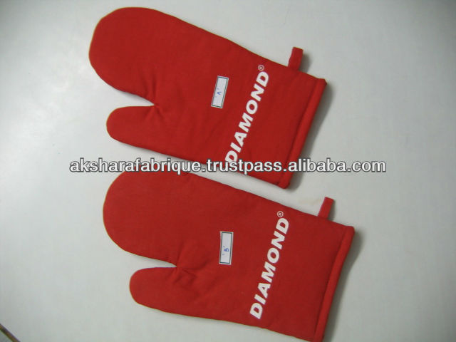Aprons Gloves