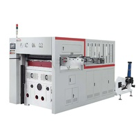 MR-950 Hot Sell High Speed Low Cost Manual Semi Auto Die Cutting Machine