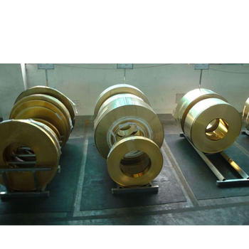 high quality brass strip for furniture custom coil direct factory price