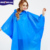 Outdoor Wholesale Adult Reused Portable Travelling Colorful Rain Poncho For Online Shop