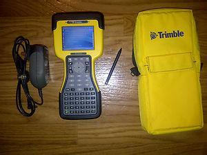 LCD screen for Trimble TDS RANGER 500X