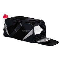 Game Duffel Sport Bag With Shoe Pocket / Sturdy Sports Duffel Bags with Shoe Pocket from China Manufacturer