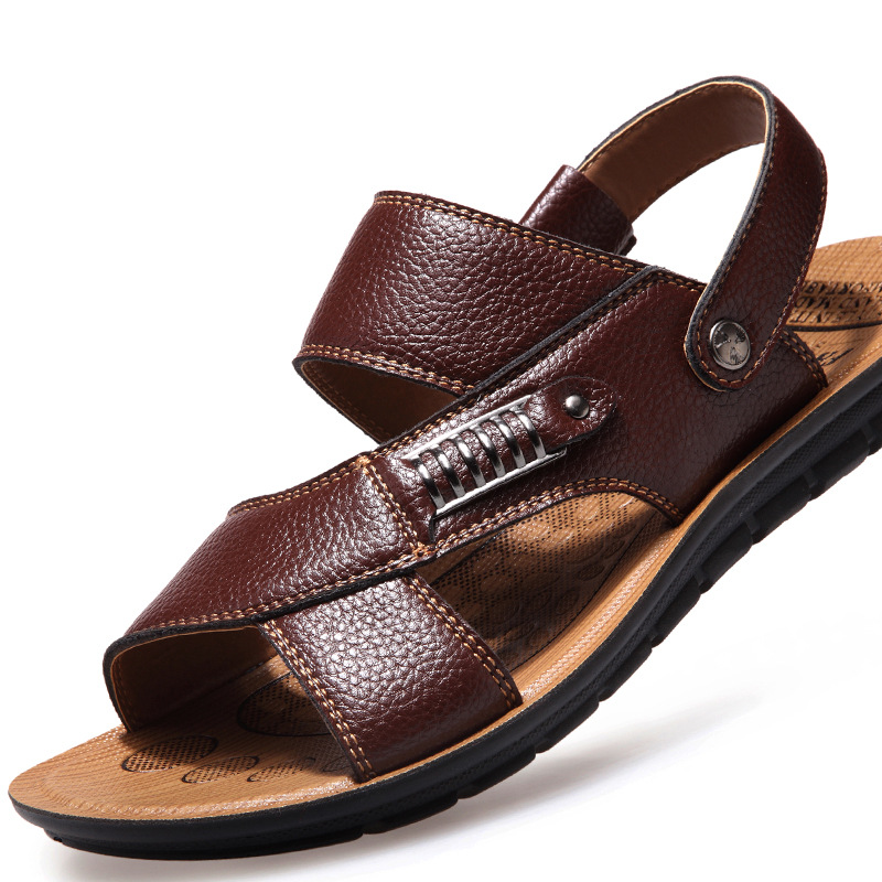 China Sandals Men Price, China Sandals Men Price Manufacturers And  Suppliers On Alibaba.com