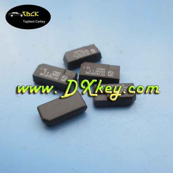 Good quality PCF7931 chip transponder chip (ID73)