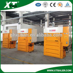 Wool Baling packing compress Machine