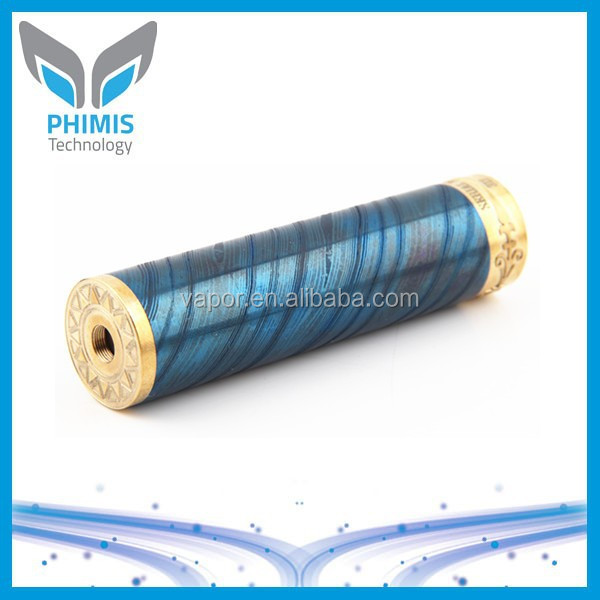 New arrival mechanical jade mod by phimis tech