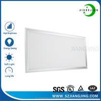 Professional manufacture china 2x4 led panel light office using with 5 years warranty