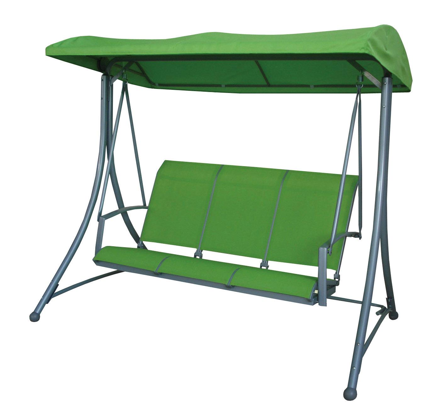 3 asiento canopy columpio 3 sillas de seguridad jard n for Sillas colgantes para jardin